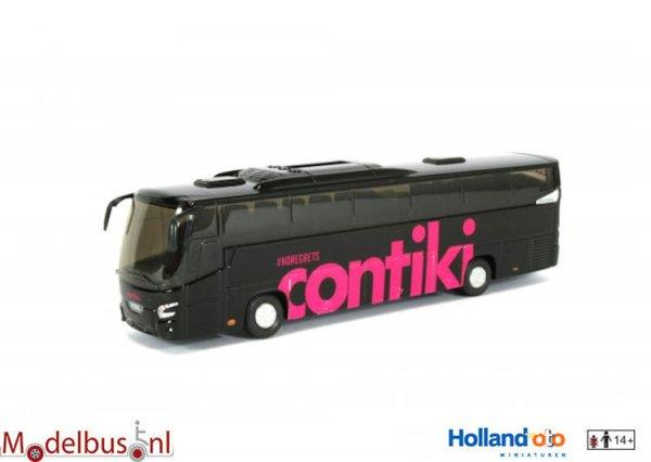 HollandOto 8-1146B VDL Futura Contiki black-magenta