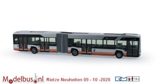 Rietze 73128 Solaris Urbino 18 ' 14 STIB