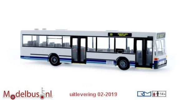 Rietze 75230 MB O 405 N2 Wallmeroth Busreisen Willroth
