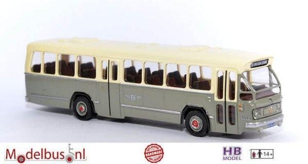HB Model NZH 4066 Leyland LV Verheul NS serie 4000