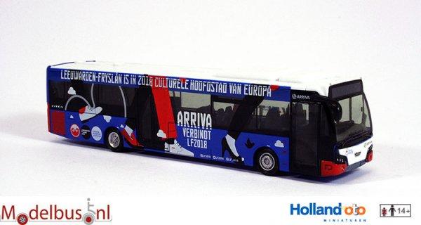 HollandOto 8-1171 VDL Citea LLE Arriva Leeuwarden