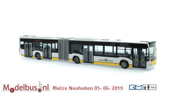Rietze 73647 Mercedes Benz Citaro G´15 Schaffhausenbus