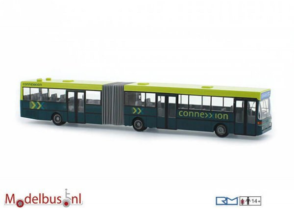 Rietze Automodelle 69814 Mercedes Benz O405G Connexxion Modelbus.nl