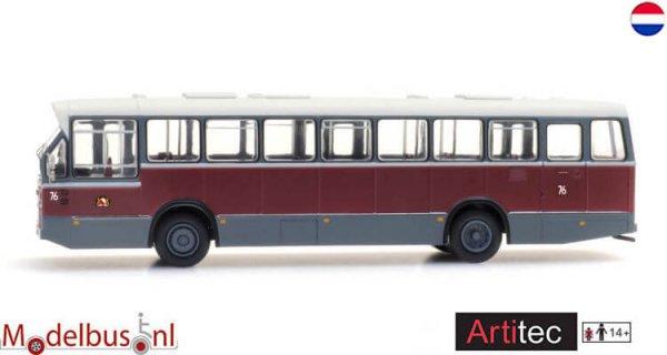 Artitec 487.062.01 CSA1 stadsbus GVU Utrecht