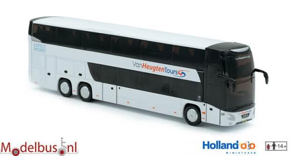 HollandOto 8-1207 van Heugten Tours VDL Futura
