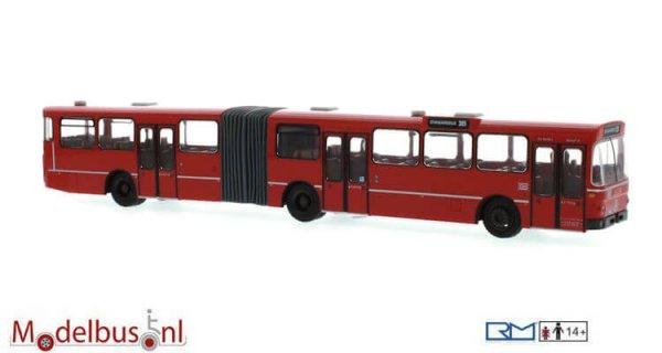 Rietze 74525 Mercedes-Benz O 305 G Standardbus GbR Krefeld - DB