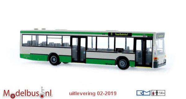 75228 Mercedes-Benz O 405 N2 VBB Brandenburg