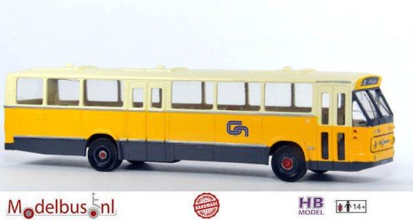 HB Model CN 1102 Leyland LVB Verheul NS serie 1100