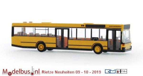 Rietze 75225 Mercedes-Benz O 405 N2 DVB, Dresden