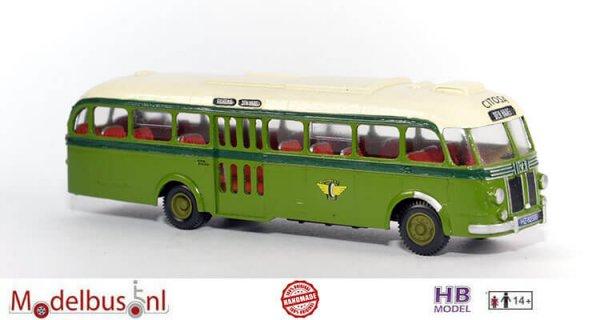 HB Model Citosa 1917 Crossley SD42/1 / De Schelde