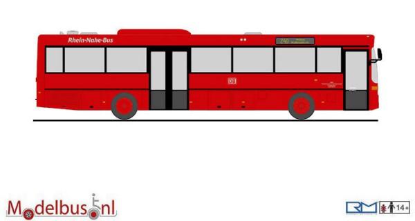 Rietze 77316 Merzedes-Benz O 407 Rhein-Nahe-bus