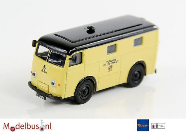 Roco 670840 ENO 2 Paketwagen