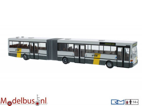 69834 Rietze Automodelle 69834 Mercedes-Benz O 405G De Lijn (BE)