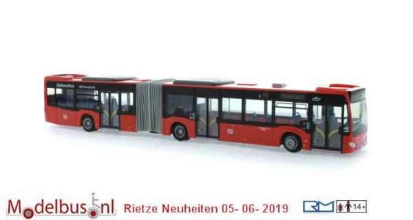 Rietze 69572 Mercedes-Benz Citaro G´12 Südwestbus