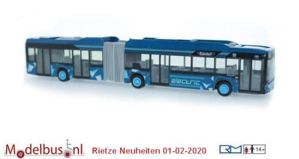 Rietze 76701 Solaris Urbino 18´19 electric Vorfürdesign
