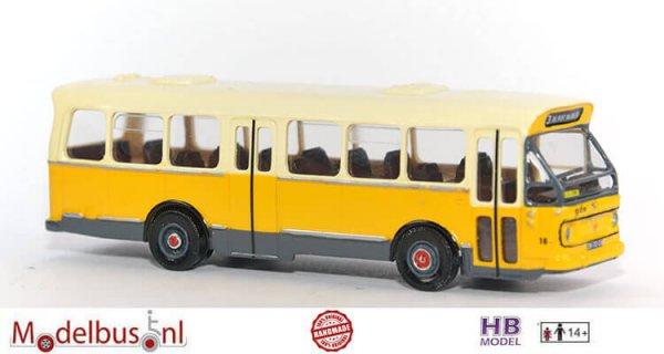 HB Model GDS 16 Leyland LVS Verheul NS serie 5400