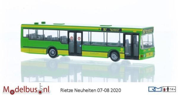 Rietze 75022 MAN NL 202-2 STOAG Oberhausen
