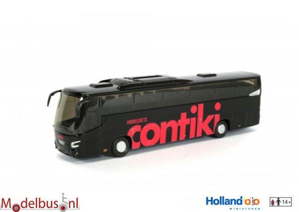 HollandOto 8-1146A VDL Futura Contiki black-red