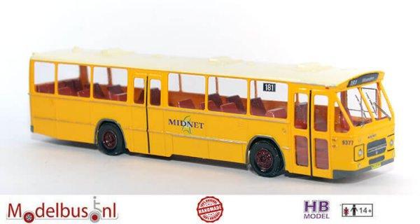 HB Model Midnet 9377 DAF MB 200 den Oudsten NS serie 9000