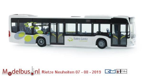 Rietze 69493 Salez Lenz Mercedes Benz Citaro