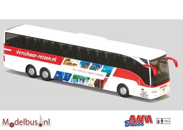 "AWM Automodelle 73472 MB Tourismo ""Verschoor Reizen.nl"""