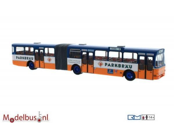 Rietze 74523 MB O 305 G (StÜLB) Stadtwerke Kaiserslautern -Parkbräu-