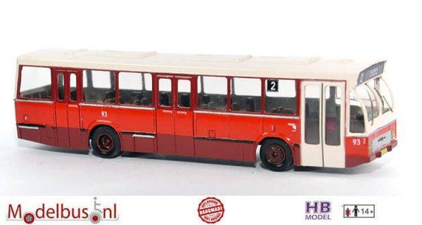 HB Model GVG 93 DAF SB 201 DKDL Hainje CSA2