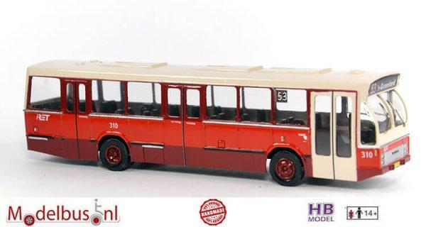 HB Model RET 310 DAF SB 201 DKDL Hainje CSA2