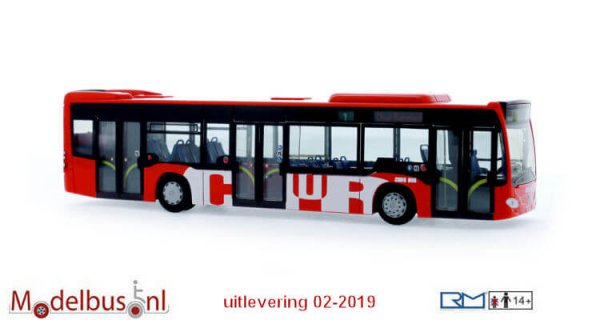 Rietze 73440 Mercedes-Benz Citaro ´15 Chur Bus