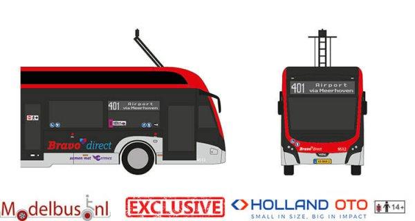 HollandOto 8-1209 Bravo Direct VDL Citea SLFA