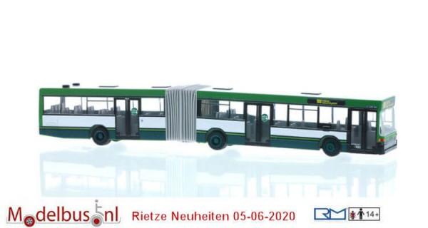 Rietze 76421 MB O 405 GN2 3trg. Autokraft Kiel