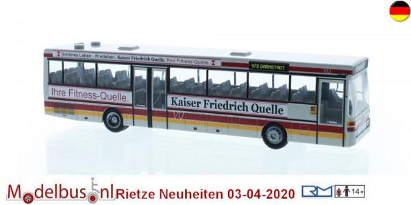 Rietze 77305 VU Untermain -Kaiser Friedrich Quelle-