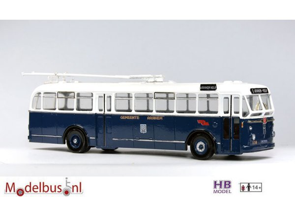 HB Model GVA 138 BUT Verheul EEC serie 137 - 141