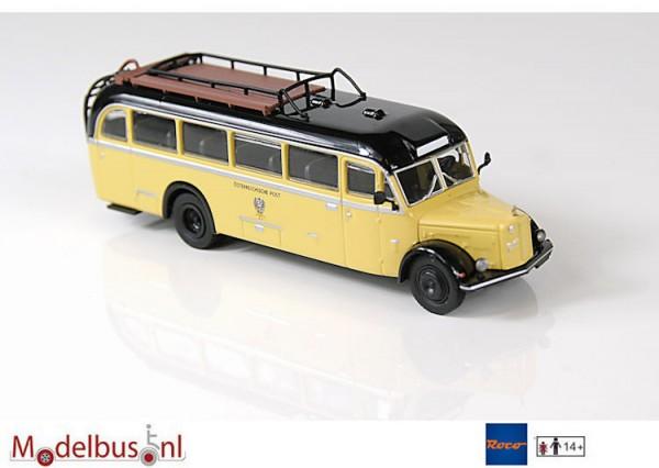 Roco 671505 Gräf & Stift 120 FON Linienbus