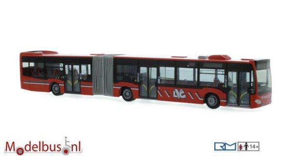 73633 Mercedes-Benz Citaro G´15 LVG Lübec
