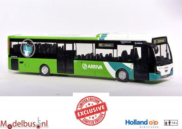Arriva VDL LLE 120 8751 HollandOto Zuid Holland Noord