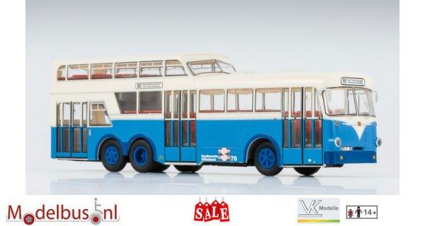 VK-Modelle Buesing 21103 Offenbacher Verkehrsbetriebe (OVB)