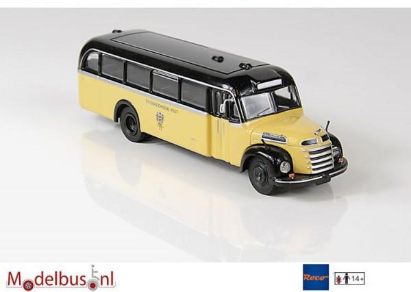 Roco 671501 Gräf & Stift 145 FON Linienbus