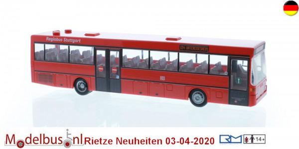 Rietze 77304 Mercedes Benz O 407 Regiobus Stuttgart