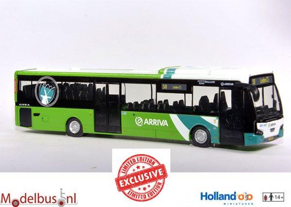 Arriva VDL LLE 120 8809 HollandOto Zuid Holland Noord