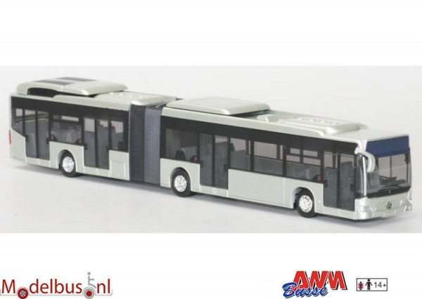 AWM Automodelle 11716 Mercedes Benz Capacity Modelbus.nl
