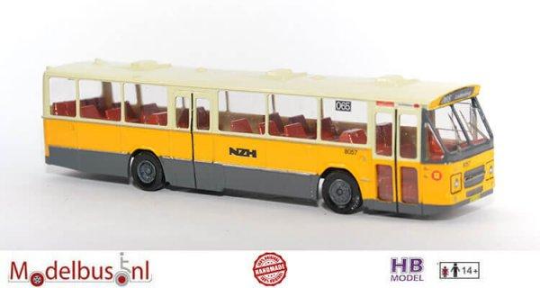 HB Model NZH 8057 DAF MB 200 den Oudsten NS serie 8000