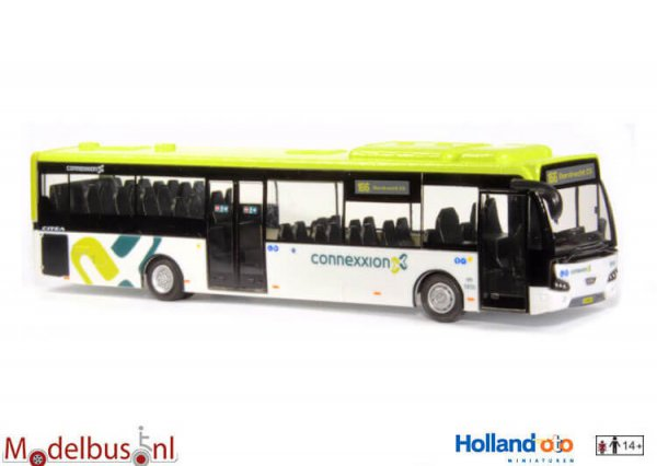 Connexxion VDL LLE 5850 HollandOto Modelbus.nl