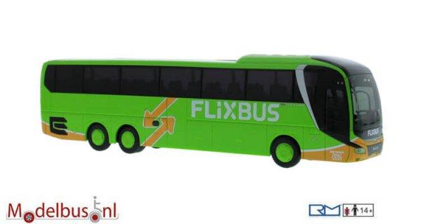 Rietze 74809 MAN Lion's Coach L KDE Flixbus