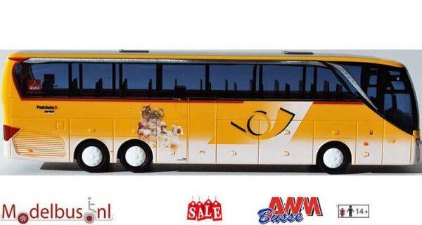 AMW 58421 Setra 516 HDH Postauto Wallis