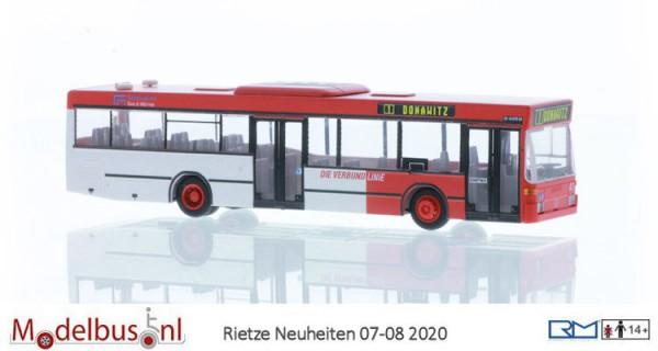 Rietze 75239 Mercedes-Benz O 405 N2 Stadtwerke Leoben