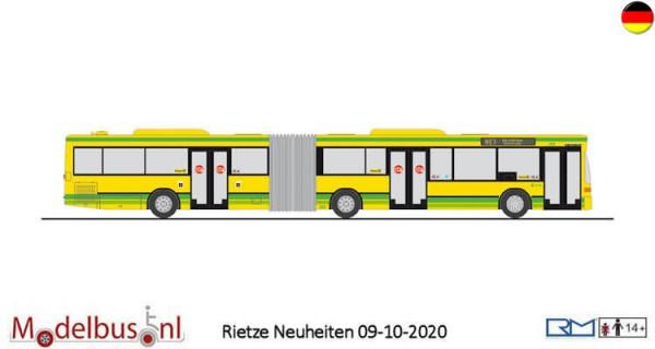 "Rietze 76401 Mercedes-Benz O 405 GN2 ""STOAG, Oberhausen"""