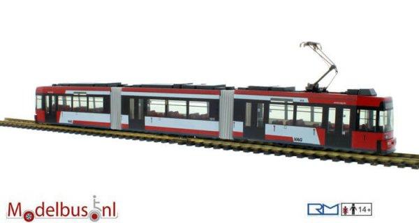 Rietze STRA01042 Adtranz GT6 VAG Nürnberg - Redesign