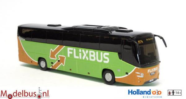 HollandOto 8-1181 VDL Futura Flixbus 'Köln