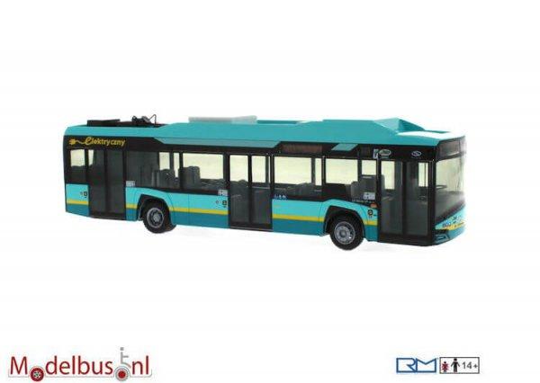 Rietze 73025 Solaris New Urbino 12 electric
